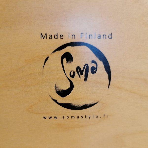SomaStyle | Heli Alatalo, Cafe Soma Oy.