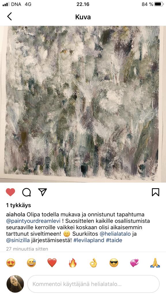 paintpalaute